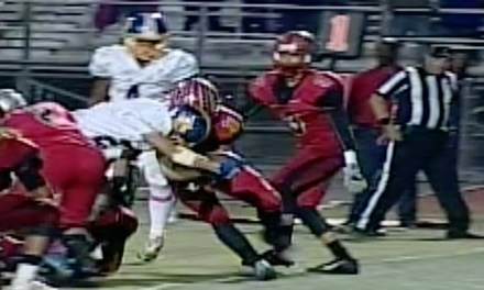 Video: Antelope Remains Undefeated in Game of the Week Thriller