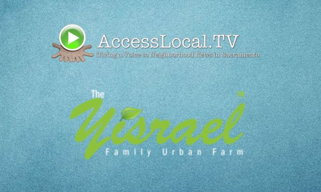 "Yisrael Family Farm Continues To ""Transform the Hood for Good"""