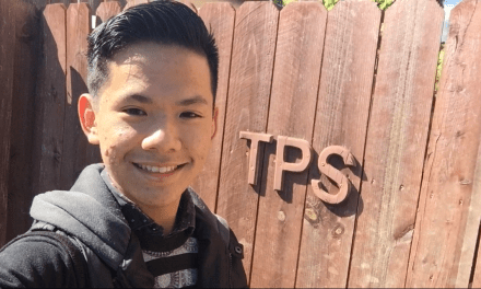 VIDEO: My Time With The Neighborhood News Correspondent Team