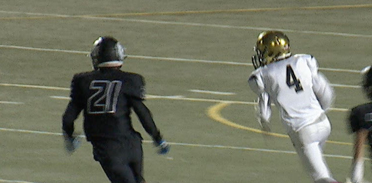 VIDEO: Elk Grove Slips Past Franklin For Likely Playoff Spot on Game of the Week