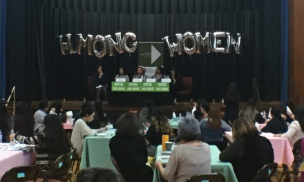 VIDEO: Embracing Hmong Women Summit