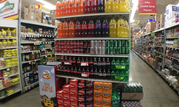 VIDEO: California youth voice their opinions of a hypothetical soda tax