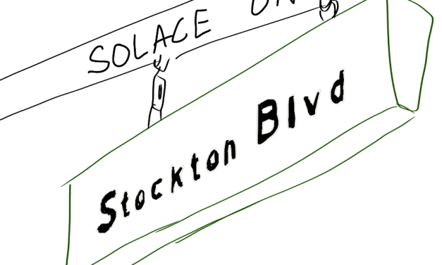 Solace on Stockton Boulevard