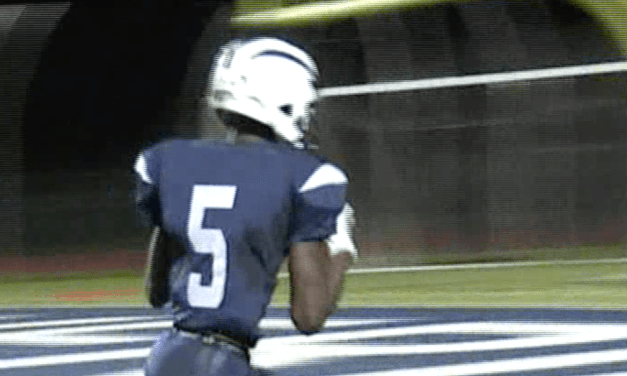 VIDEO: Rosemont vs. Kennedy Highlights on Game of the Week