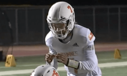 VIDEO: Cosumnes Oaks Earns Shot at Delta League Championship