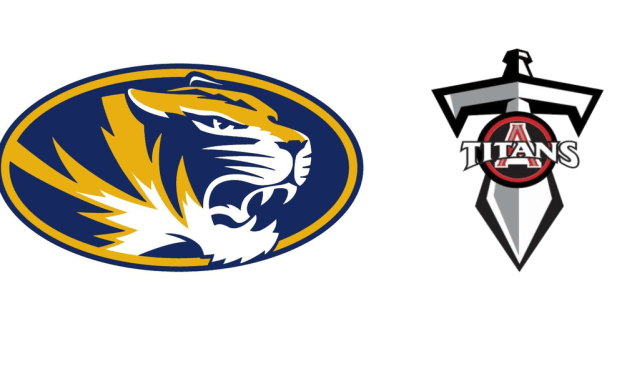 Titans, Tigers Take Center Stage for Key CVC Showdown on Game of the Week