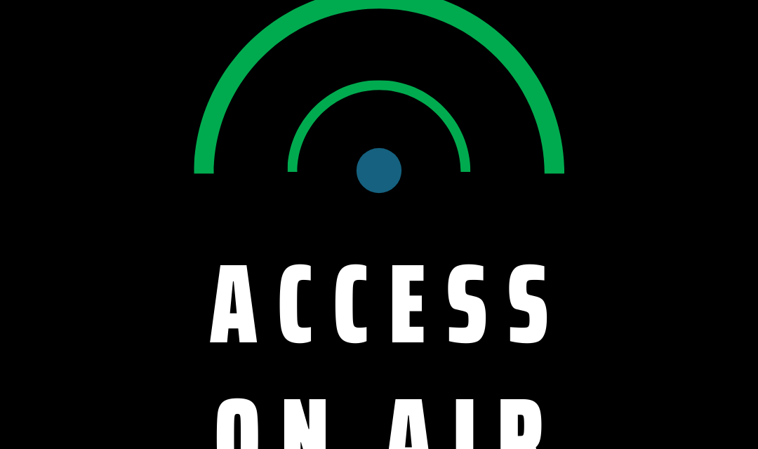 PODCAST: Access on Air Ep. 4 with citiesRISE