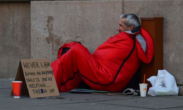How will COVID fallout affect the homeless crisis