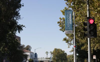 Sacramento Investment Without Displacement and the Aggie Square Project