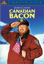 Canadian Bacon cover