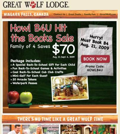 20090811_great_wolf_lodge_email_newsletter