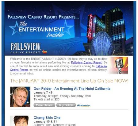 20091010_fallsview_casino_entertainment_insider_email_newsletter