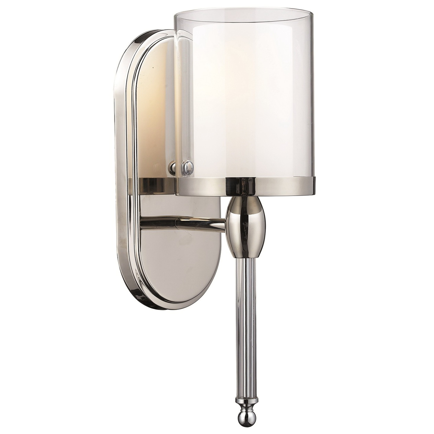 Bathroom Electrical Outlet Bathroom Wall Sconce With Electrical Outlet Home Design Ideas