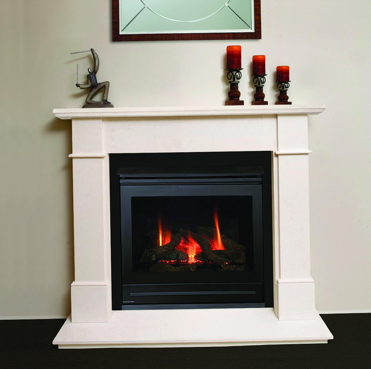 Electrical Home Design Ideas: Heat Surge Electric Fireplace Adl 2000m X