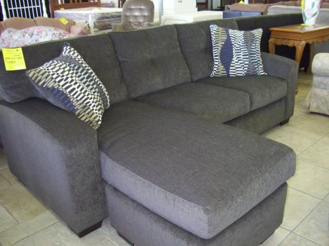 Costco Chaise Lounge Sofa
