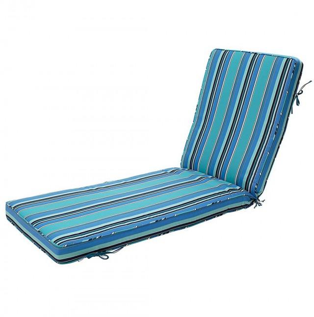 Sunbrella Chaise Lounge Cushions Costco