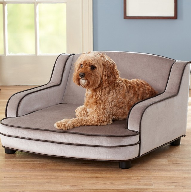 Dog Chaise Lounger