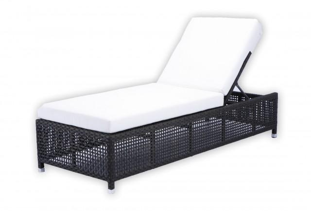 Hampton Bay Chaise Lounge Cushion