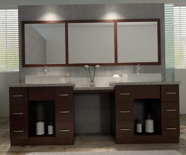 Bathroom Makeup Vanity Table