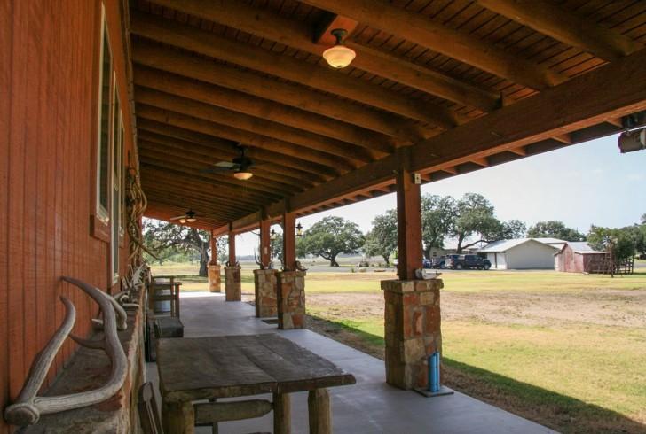 Permalink to Back Porch Ranch Texas