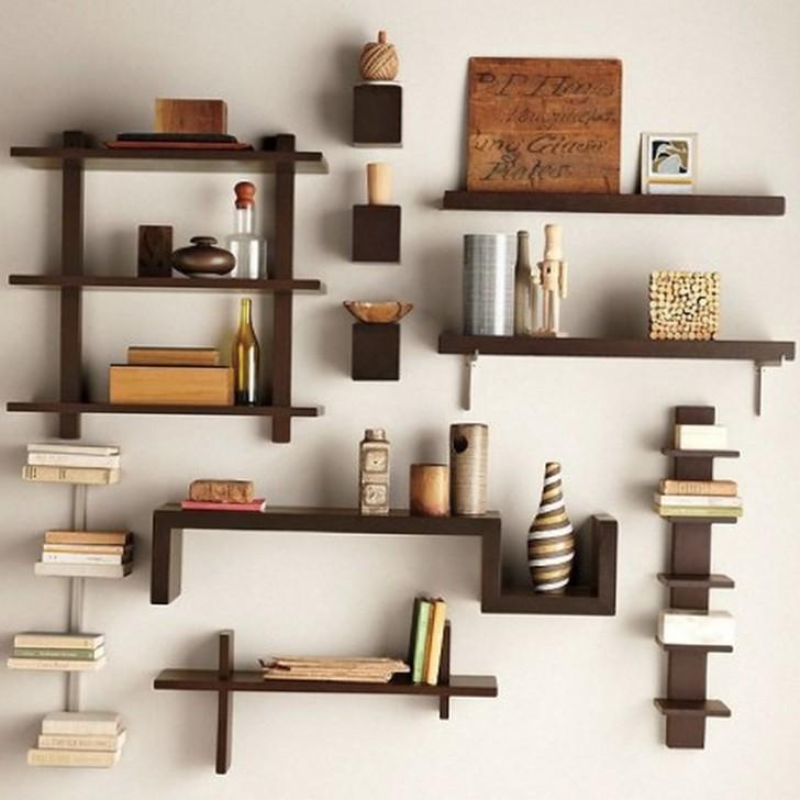 Permalink to Bookshelf Decorating Ideas