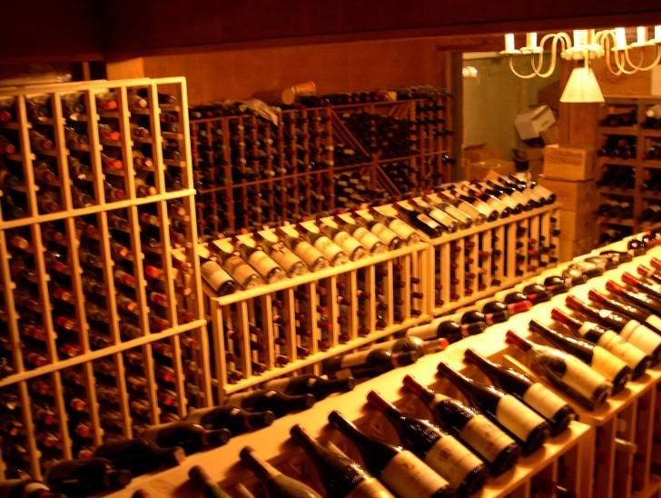 Permalink to Building Wine Racks For Cellar