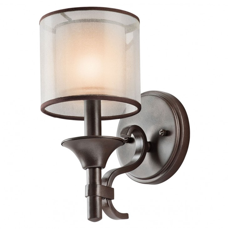 Permalink to Kichler Wall Sconce Collection