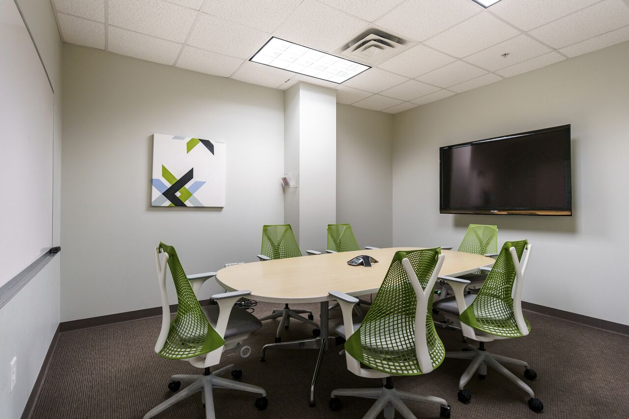 rent meeting rooms in