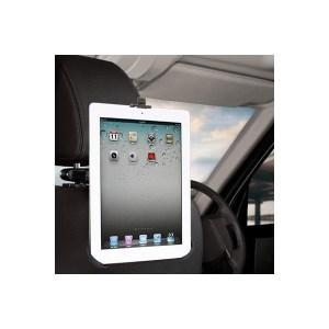 support ipad 2 voiture holder auto appui tete siege