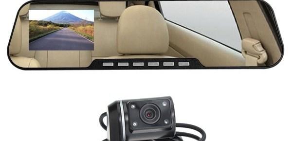Les avantages des caméras de recul