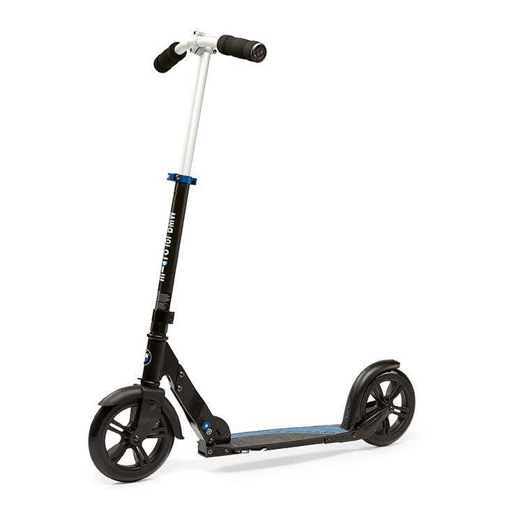 Trottinette BMW City Scooter. dans BMW Lifestyle > Vélos