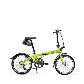 MINI Lifestyle > Mobilité et Miniatures. > Vélos