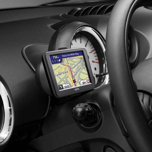 GPS Garmin 2240 LMU Dans Accessoires Dorigine MINI