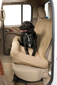 Canine Covers Back Seat Dog Beds