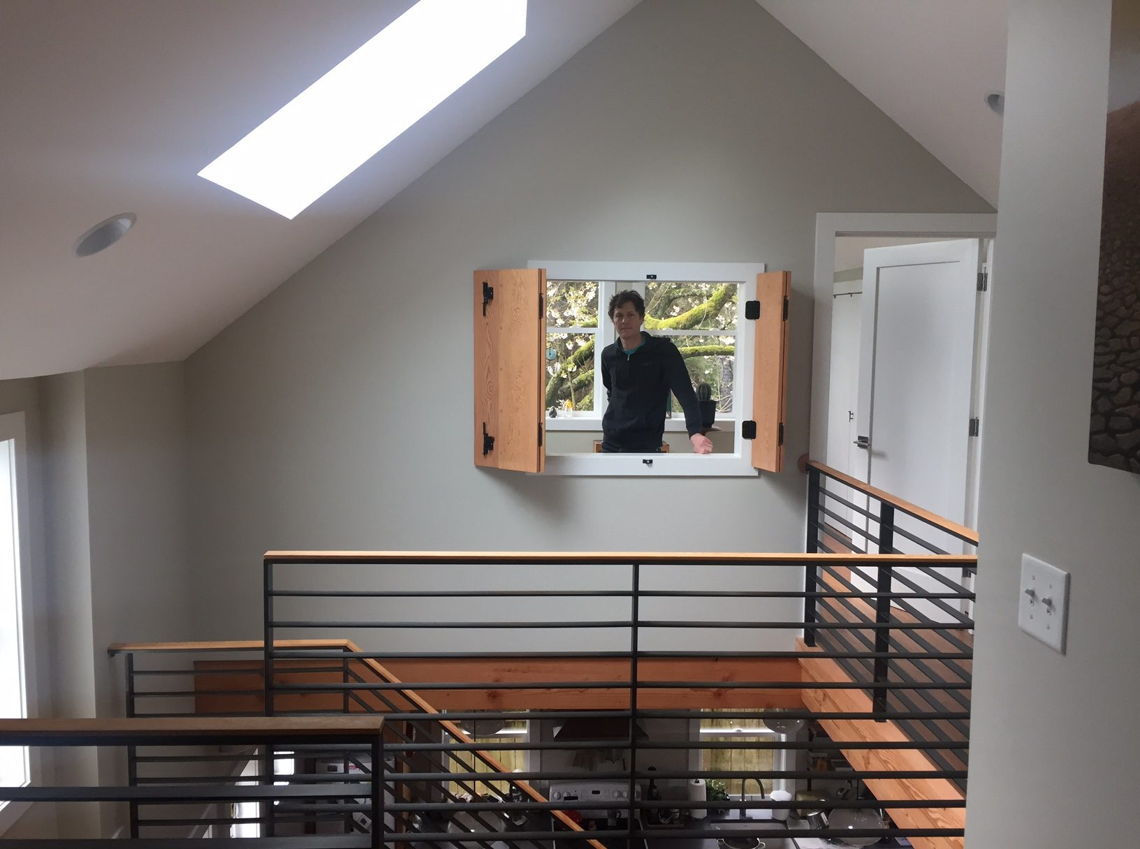Build Small Live Large Portlands Accessory Dwelling