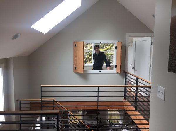 Build Small Live Large Portland Accessory Dwelling