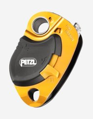 petzl pulley pro traxion image