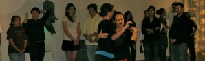 Teaching at ASU Night Gallery