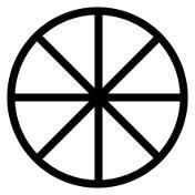 wheel - turns