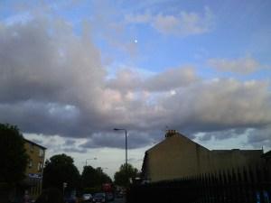 English sky 1