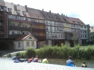 Erfurt Architecture 2