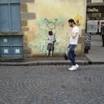Rennes Graffiti