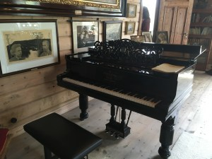 The Steinway