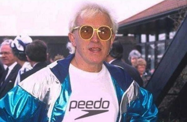 Abuse by Jimmy Savile – What a terrible story! (1/6)