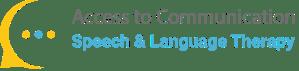 Access to Communication logo