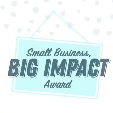 Access Trax Finalist in Small Business Grants