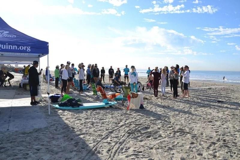 Lorton Mitchell Memorial Surf Fest