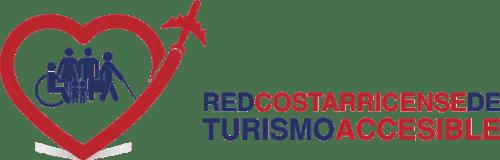 Costa Rica Accessible Tourism Logo