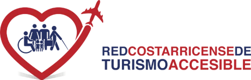 Costa Rica Accessible Tourism Logo