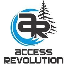 Access Revolution Logo